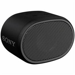SONY 重低音ワイヤレススピーカー B SRS-XB01BC