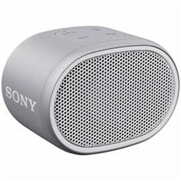 SONY 重低音ワイヤレススピーカー W SRS-XB01WC