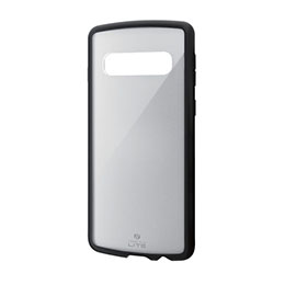 エレコム Galaxy S10 TOUGH SLIM LITE クリア PM-GS10TSLCR