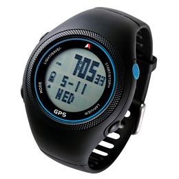 Actino Running GPS Watch WT300 ブルー WT300BLUE