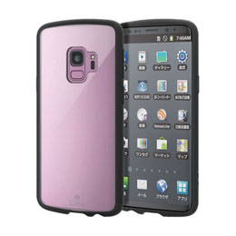 エレコム Galaxy S9/TOUGH SLIM LITE/クリア PM-GS9TSLCR
