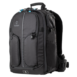 TENBA Shootout Backpack 24L Black V632-422