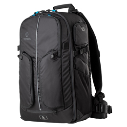 TENBA Shootout Backpack 32L Black V632-432