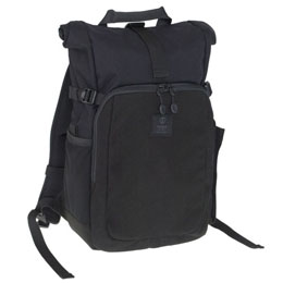 TENBA Fulton 10L Backpack - Black V637-721