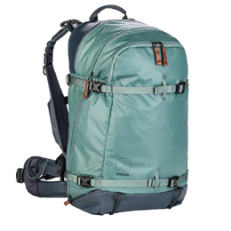 Shimoda Designs Explore 30 Backpack - Sea Pine V520-042